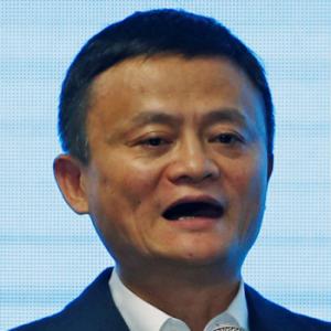 kreative Koepfe von KI: Jack Ma