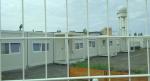Hinter Gittern: Geflüchtetenunterkunft, Wohneinheiten hinter Gittern