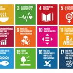 die 17 Ziele der deutschen Nachhaltigkeitsstrategie